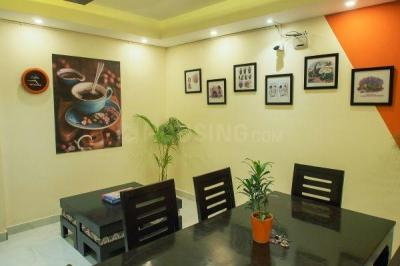 Living Room Image of Boys Villa Sector 28 in Sushant Lok I