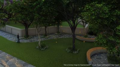 Gallery Cover Image of 477 Sq.ft 1 BHK Apartment for buy in Vijay Khetan VKG Amazon, Andheri East for 9750000