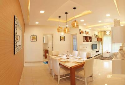Gallery Cover Image of 1222 Sq.ft 2 BHK Apartment for buy in Kolte Patil  I Towers Exente, Electronic City for 7200000