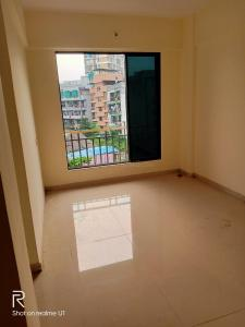 Gallery Cover Image of 598 Sq.ft 1 BHK Apartment for rent in Kamothe for 8500