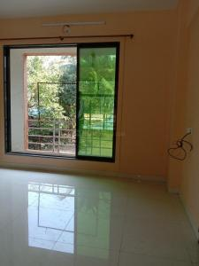 Gallery Cover Image of 600 Sq.ft 1 BHK Apartment for rent in Ghansoli for 14500