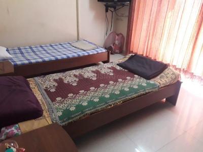 Bedroom Image of Hhappy Home in Andheri East
