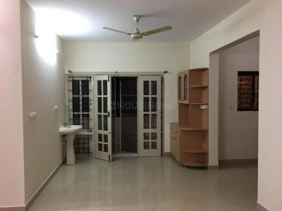 Gallery Cover Image of 1004 Sq.ft 2 BHK Apartment for buy in MV Residency, Brookefield for 5500000