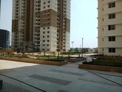 Gallery Cover Image of 1273 Sq.ft 2 BHK Apartment for buy in Muddanahalli for 7019600