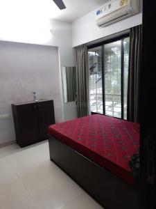 Bedroom Image of One Room in Jogeshwari East