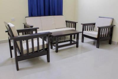 Living Room Image of Vittal Apartment 2nd Floor in Madhapur