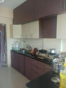 Gallery Cover Image of 1125 Sq.ft 2 BHK Apartment for buy in Sai Sai Mytri Comforts, Bilekahalli for 7500000