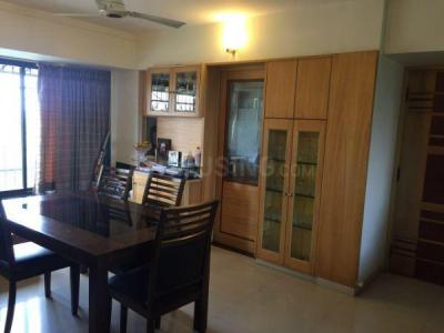 Gallery Cover Image of 1350 Sq.ft 3 BHK Apartment for rent in Brook Hill CHS LTD, Andheri West for 80000