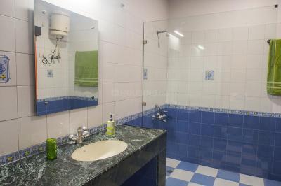 Common Bathroom Image of Greenwood City Sec 45, Gurgaon in Sector 46