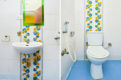 Common Bathroom Image of Oyo Life Blr1481 Brookefield in Munnekollal
