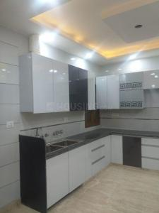 Gallery Cover Image of 1260 Sq.ft 3 BHK Independent Floor for buy in Sector 11 Rohini for 16000000