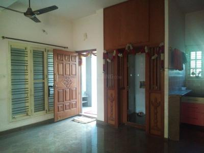 Gallery Cover Image of 1700 Sq.ft 4 BHK Independent House for rent in Banashankari for 28000