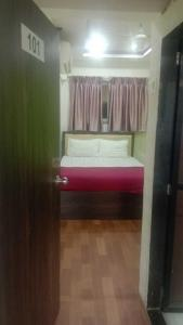 Bedroom Image of PG 4271590 Andheri East in Andheri East