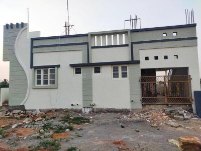 Gallery Cover Image of 920 Sq.ft 2 BHK Independent House for buy in Cheemasandra for 5000000