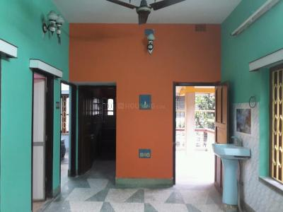 Gallery Cover Image of 1200 Sq.ft 3 BHK Independent Floor for rent in Netaji Nagar for 15000