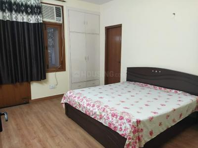 Gallery Cover Image of 627 Sq.ft 1 BHK Apartment for buy in Gwal Pahari for 4000000