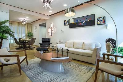 Gallery Cover Image of 1500 Sq.ft 3 BHK Apartment for rent in Juhu for 225000