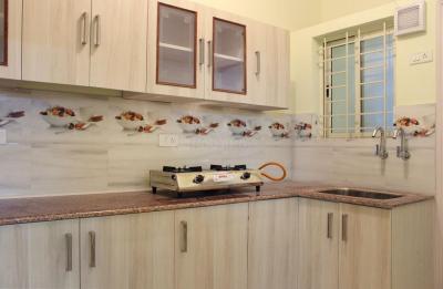Kitchen Image of PG 4642749 J. P. Nagar in JP Nagar