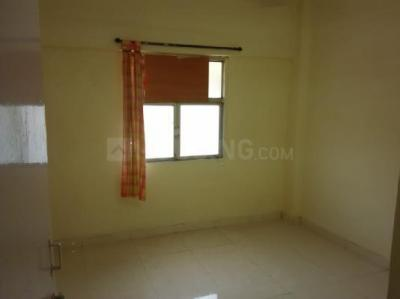 Gallery Cover Image of 550 Sq.ft 1 BHK Apartment for rent in Kandivali West for 16000