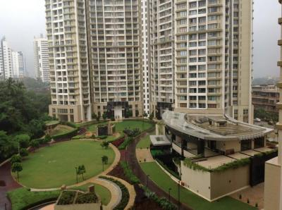 Gallery Cover Image of 1405 Sq.ft 2 BHK Apartment for rent in Sewri for 140000