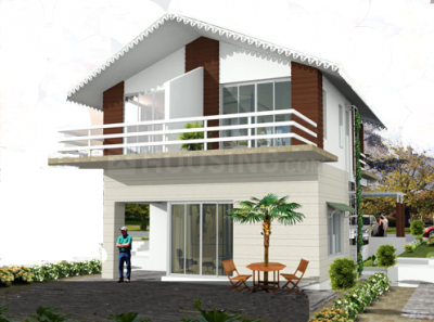 Gallery Cover Image of 1350 Sq.ft 3 BHK Independent House for buy in Neral for 5750000