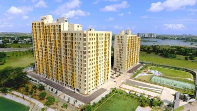 Gallery Cover Image of 999 Sq.ft 2 BHK Apartment for buy in Mambakkam for 5260000