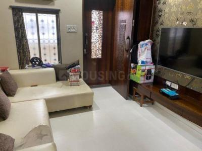 Gallery Cover Image of 750 Sq.ft 2 BHK Apartment for buy in Tardeo for 27500000