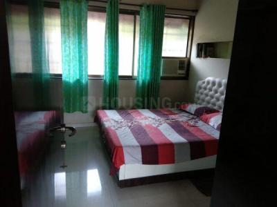 Gallery Cover Image of 1000 Sq.ft 2 BHK Apartment for rent in Mahim for 65000