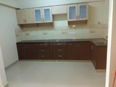 Gallery Cover Image of 1100 Sq.ft 2 BHK Independent House for rent in HSR Layout for 22000