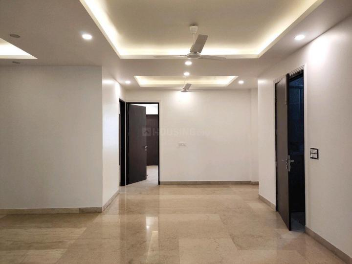 Living Room Image of 2250 Sq.ft 3 BHK Independent Floor for rent in DLF Phase 2 for 60000