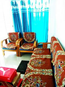 Gallery Cover Image of 891 Sq.ft 2 BHK Apartment for rent in ABA Cherry County, Noida Extension for 14500