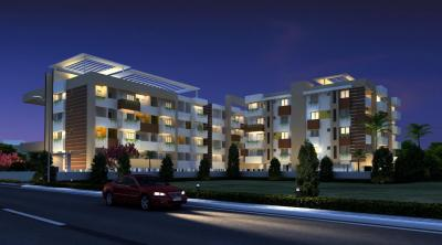 Gallery Cover Image of 976 Sq.ft 2 BHK Apartment for buy in Singaperumal Koil for 4000000