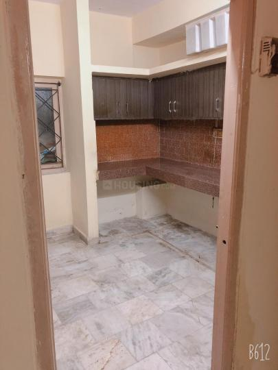 Kitchen Image of 700 Sq.ft 1 BHK Apartment for rent in Begumpet for 6500