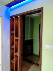 Gallery Cover Image of 900 Sq.ft 2 BHK Apartment for rent in Kanakia Paris, Bandra East for 78000