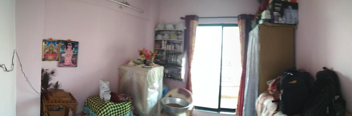 Bedroom Image of 1080 Sq.ft 2 BHK Apartment for rent in Badlapur East for 6000