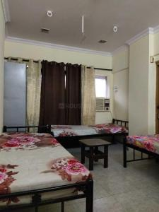 Bedroom Image of PG 4035038 Thane West in Thane West