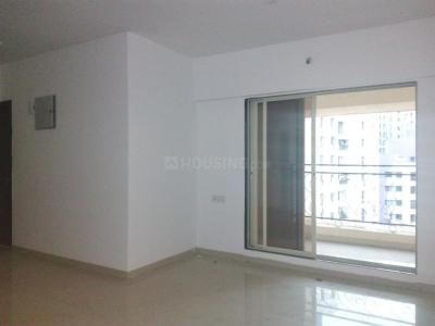 Gallery Cover Image of 1000 Sq.ft 2 BHK Apartment for rent in Cosmos Springs, Thane West for 19000