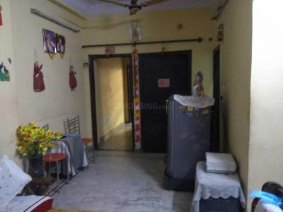 Gallery Cover Image of 500 Sq.ft 1 BHK Apartment for buy in Sahibabad for 1800000