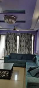 Gallery Cover Image of 1985 Sq.ft 3 BHK Apartment for rent in JP Iscon Platinum, Bopal for 40000