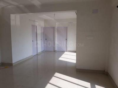 Gallery Cover Image of 1500 Sq.ft 3 BHK Apartment for rent in Shreshta Garden, Rajarhat for 15000