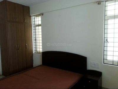 Gallery Cover Image of 1600 Sq.ft 2 BHK Apartment for rent in Swarna Heights, Kasavanahalli for 21000