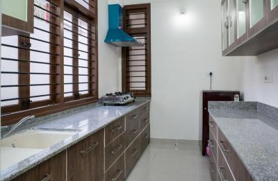 Kitchen Image of PG 4643691 J. P. Nagar in JP Nagar