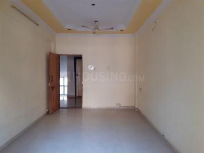 Gallery Cover Image of 1075 Sq.ft 2 BHK Apartment for rent in Gold, Kopar Khairane for 26000