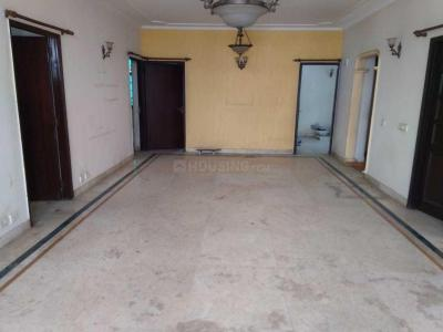 Gallery Cover Image of 2000 Sq.ft 3 BHK Independent Floor for buy in Sun City, Sector 54 for 29000000