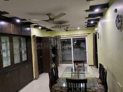 Gallery Cover Image of 1570 Sq.ft 3 BHK Apartment for buy in Kondapur for 10700000