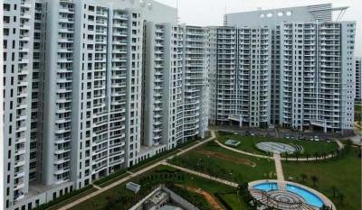 Gallery Cover Image of 2610 Sq.ft 4 BHK Apartment for buy in DLF The Icon, Sector 43 for 35000000