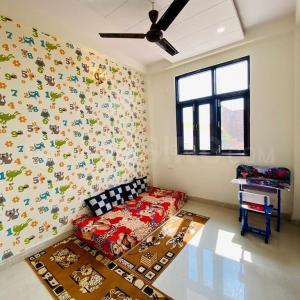Gallery Cover Image of 1160 Sq.ft 2 BHK Villa for buy in Noida Extension for 3925000