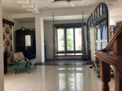Gallery Cover Image of 1674 Sq.ft 4 BHK Villa for buy in Manikonda for 28000000