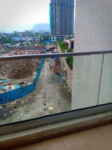 Gallery Cover Image of 1250 Sq.ft 2 BHK Apartment for rent in Airoli for 35000