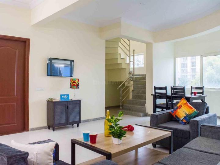 Living Room Image of Zolo Garnet in Warje